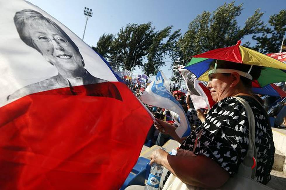 El progresismo en un rumbo incierto: el caso de Chile