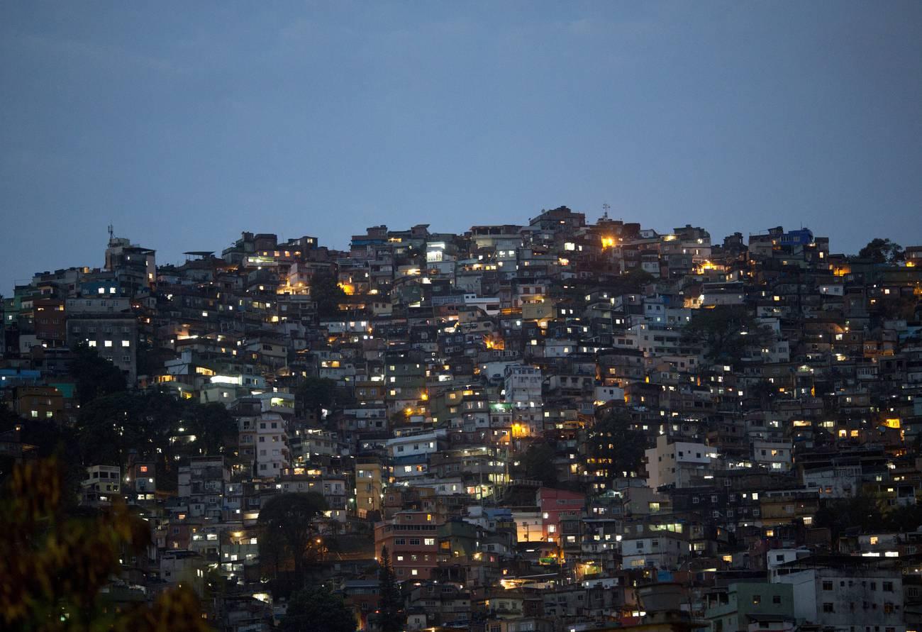 Desigualdades, hábitat y vivienda en América Latina