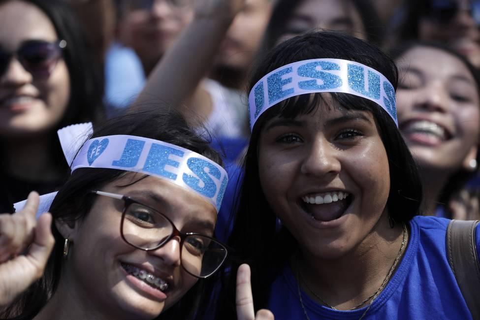 Las mujeres evangélicas salen a la arena electoral en Brasil