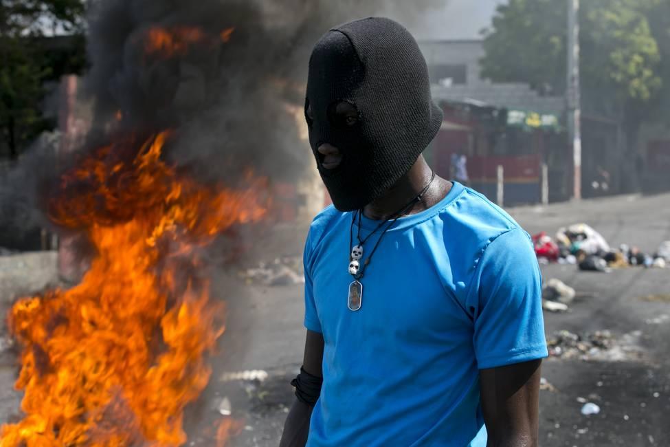 Radiografía de la crisis haitiana