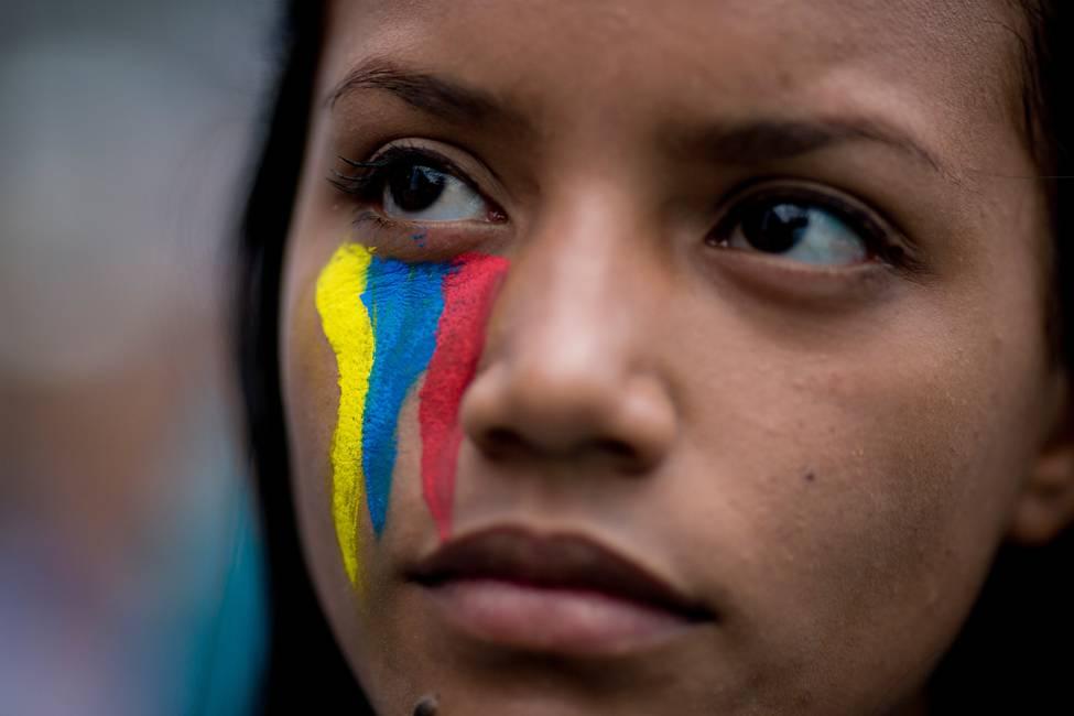 Venezuela: aikido y derechos humanos