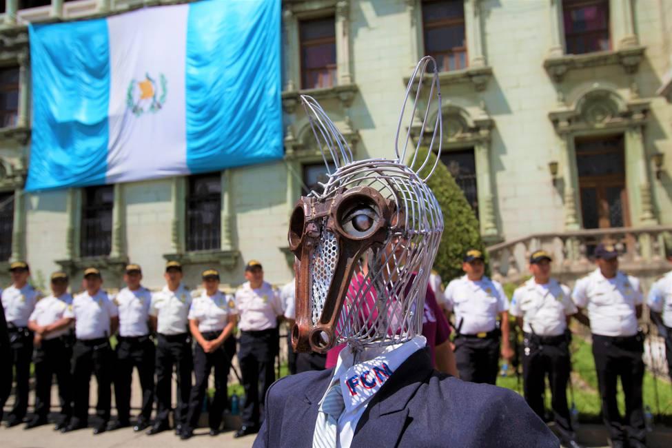 ¿Qué pasó con la Comisión contra la Impunidad en Guatemala?  Entrevista a Iván Velásquez