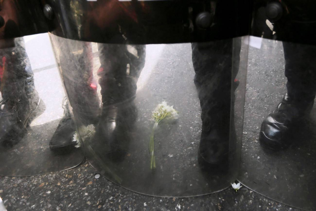 Una masacre por goteo: Venezuela y la violencia institucional