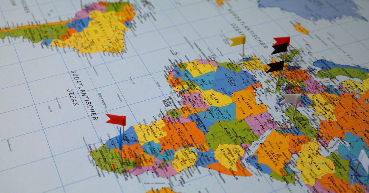 Globalizaciones discretas  Hacia una nueva geografía de los intercambios mundiales