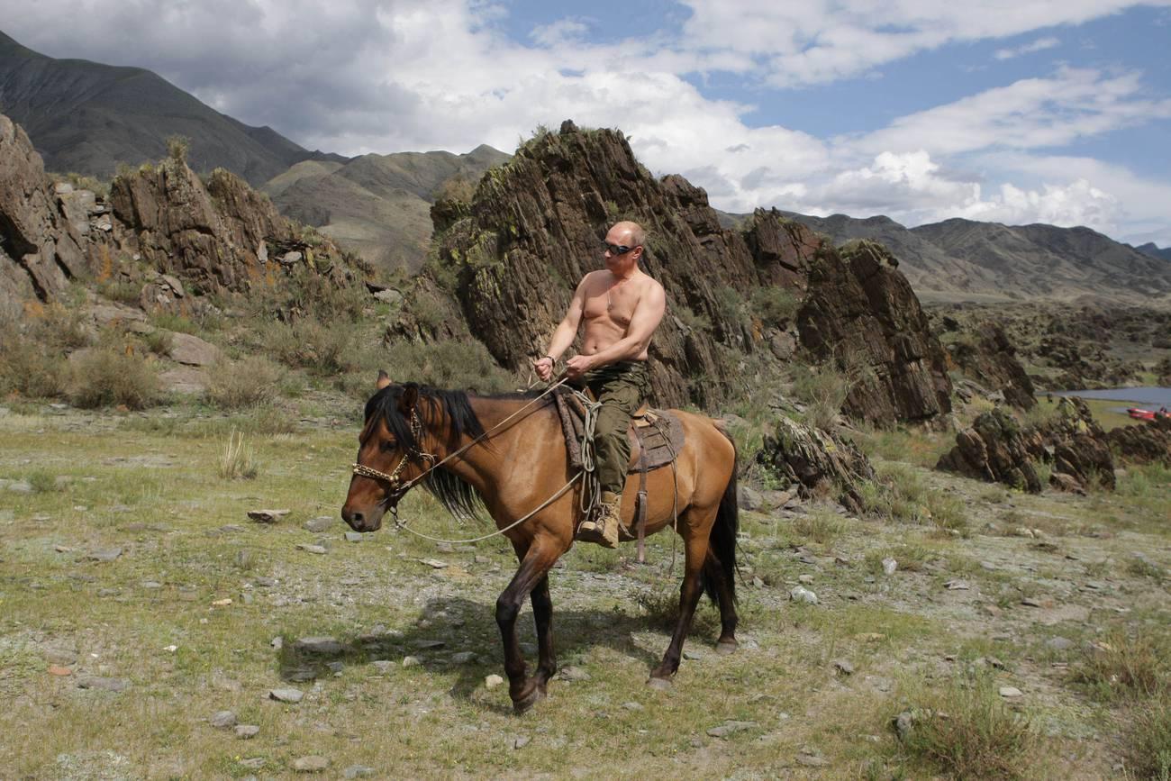 Putin sigue teniendo la sartén por el mango