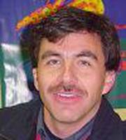 Rafael Archondo