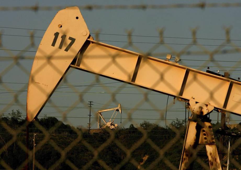 Los límites para la recuperación del petróleo