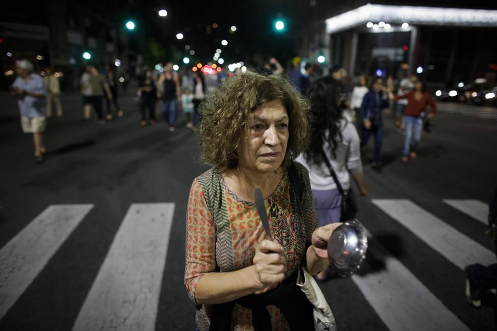 Argentina y sus crisis