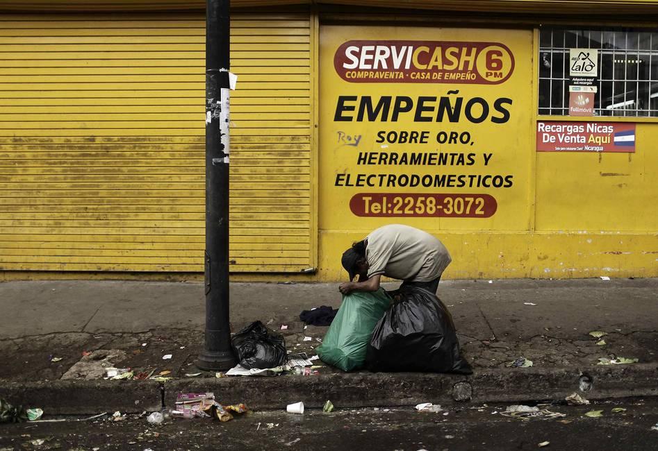 Pobreza y desigualdad: la necesidad de un enfoque multidimensional