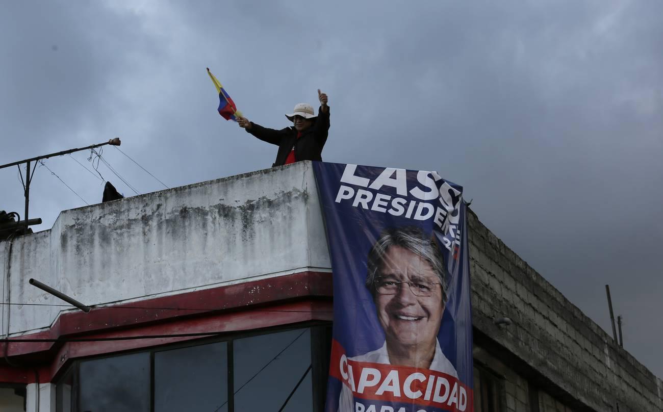 ¿Cómo volvió la derecha al poder en Ecuador?