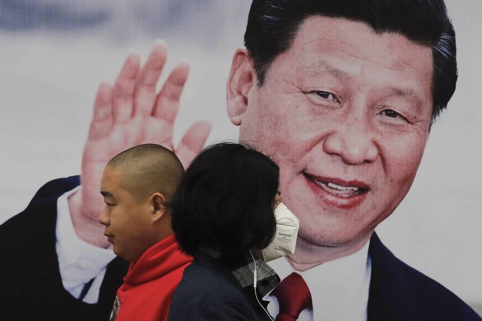 China: el Estado vigilante y sus grandes bases de datos