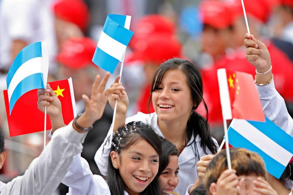 Política china en el Río de la Plata  ¿Asociación estratégica o nueva dependencia?