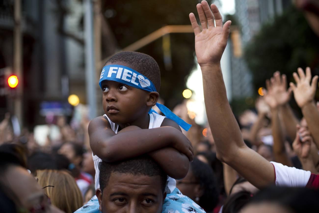 Consideraciones sobre el campo evangélico brasileño