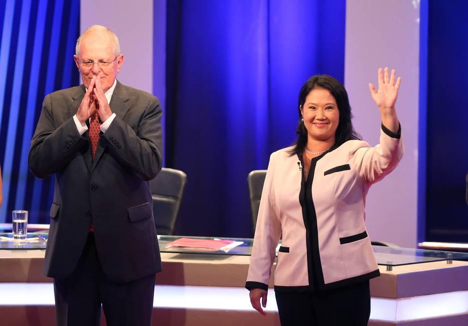 ¿El neoliberalismo sin fin? La volátil continuidad electoral en Perú
