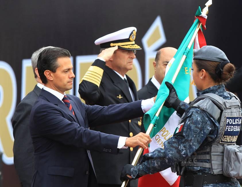 México: la transición pendiente. Déficit democrático y movilizaciones sociales