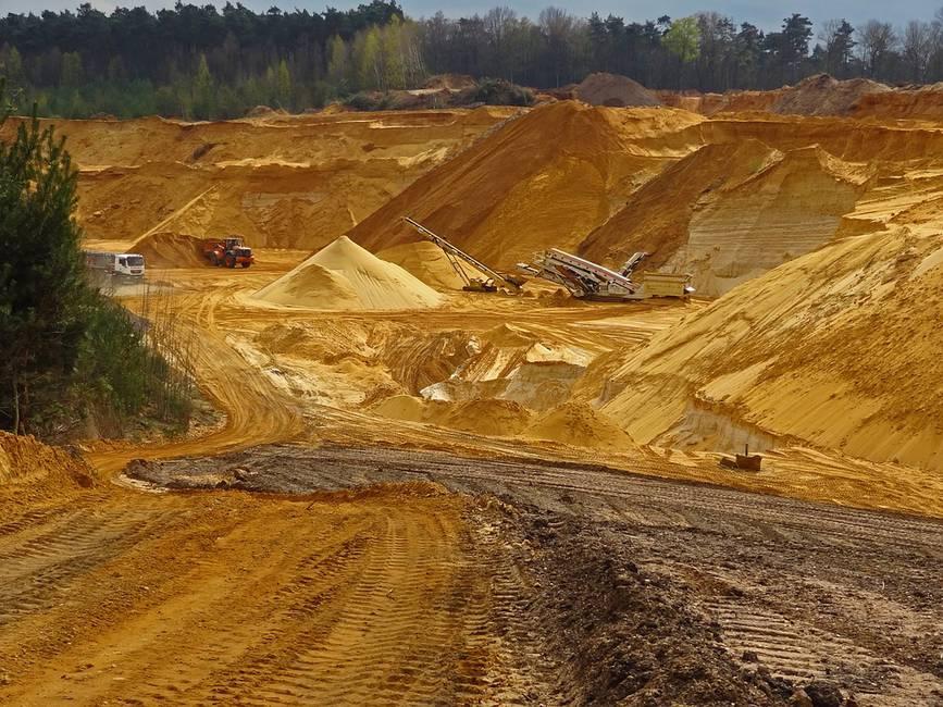 El «enverdecimiento» del sector minero