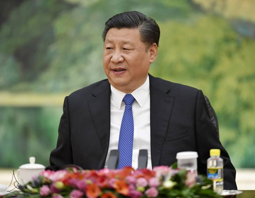 Los colaboradores elitistas de China