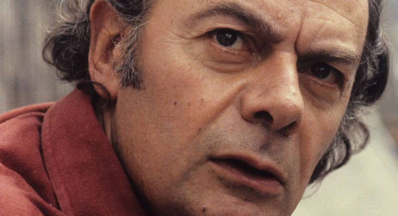 Claude Lefort, pensador de lo político