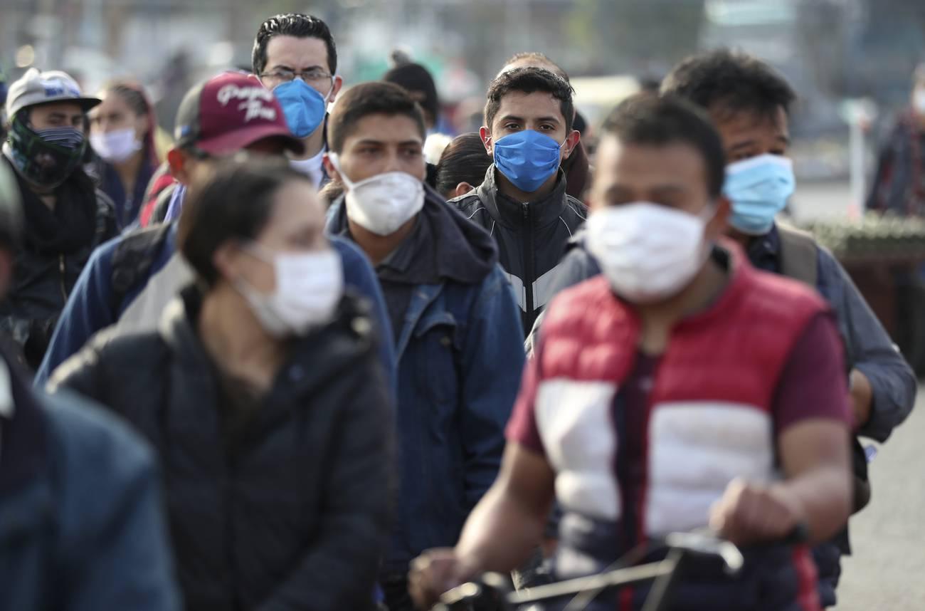 La solidaridad como afrenta al coronavirus