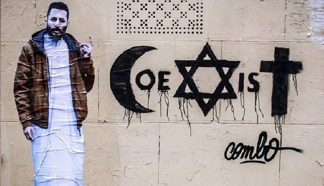 El «gran reemplazo» o las formas de la islamofobia  en la Francia actual