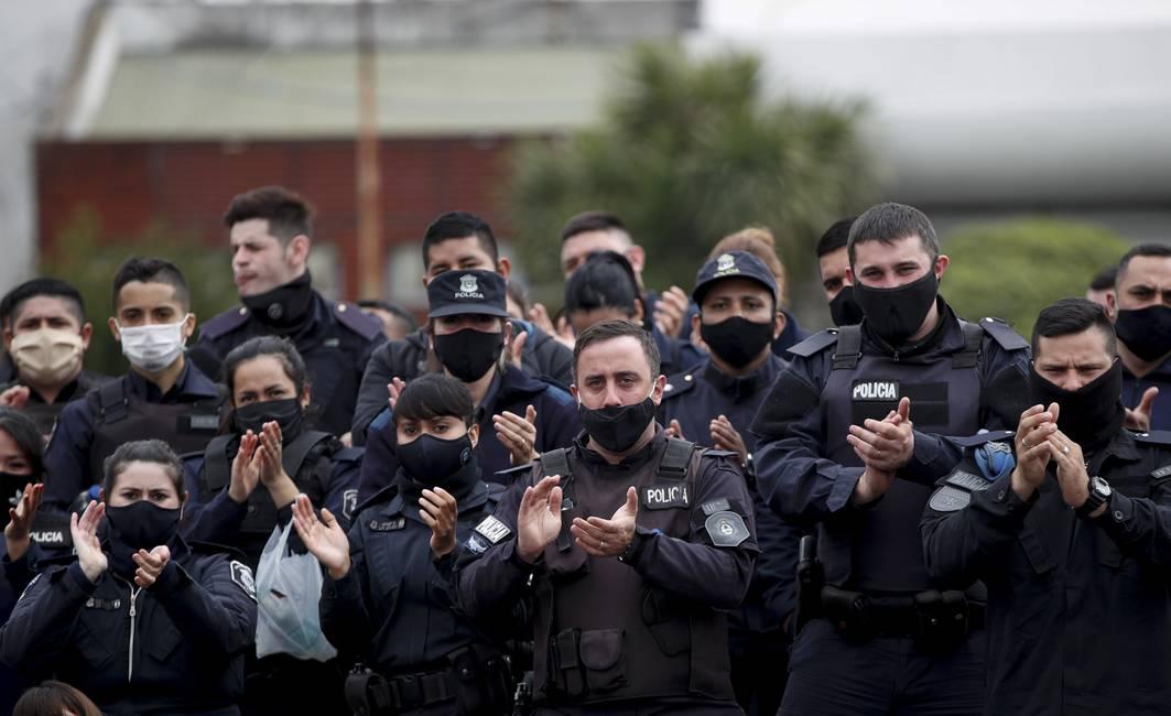 Sindicalización policial en Argentina: un debate pendiente