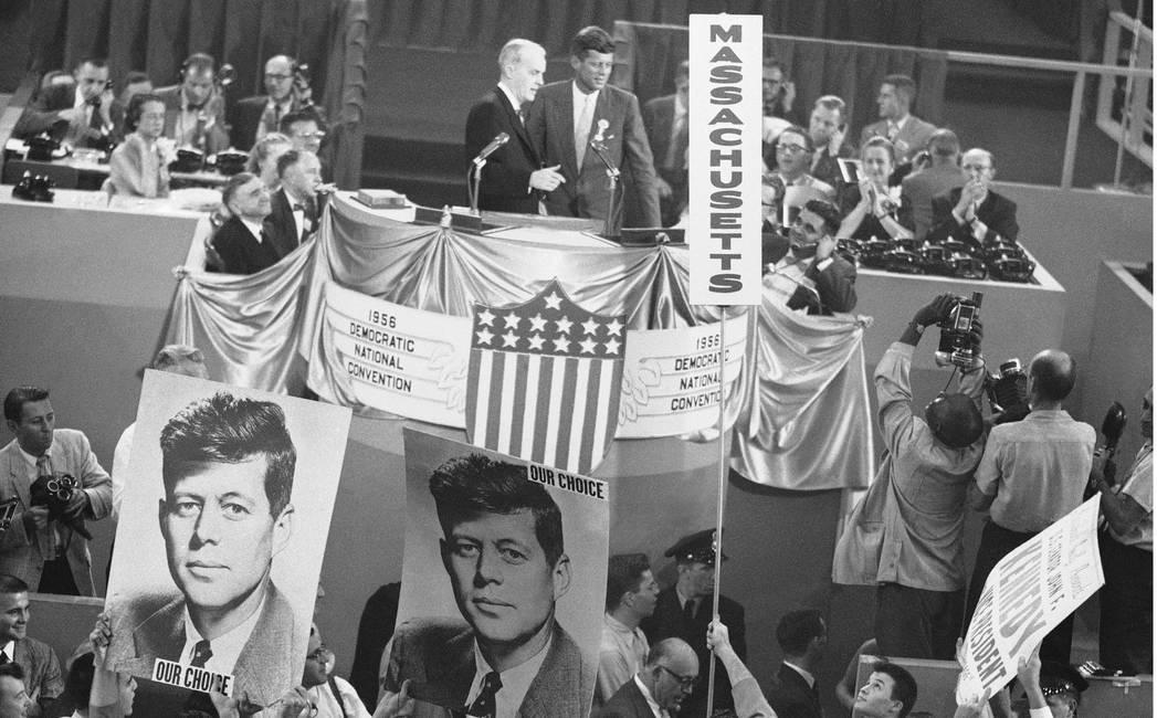 ¿Izquierda democrática o liberalismo de la Guerra Fría?