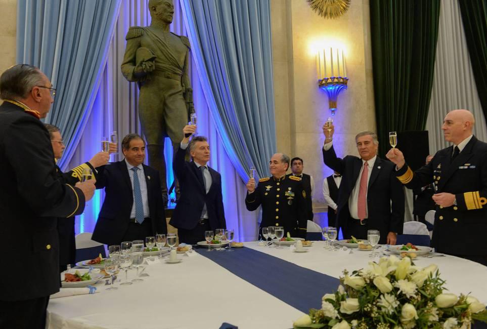 El gobierno argentino y la Doctrina de Inseguridad Nacional