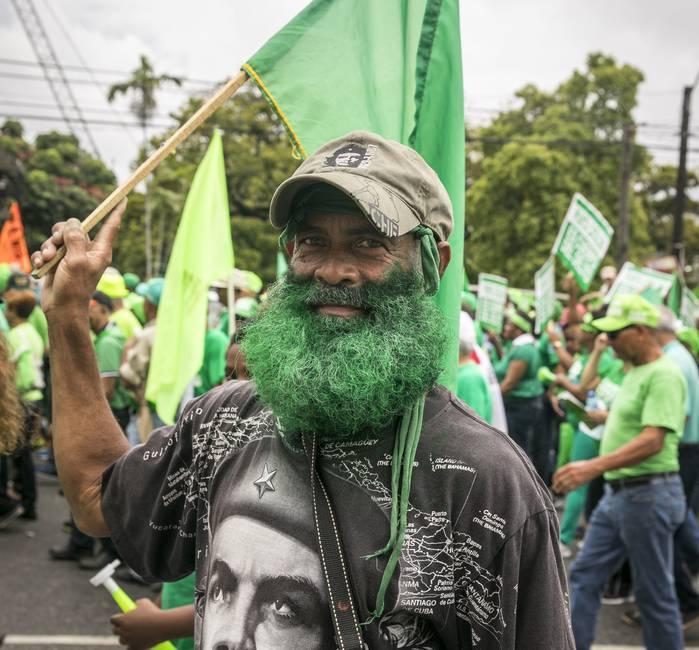 Marcha Verde: rápido ascenso, futuro incierto