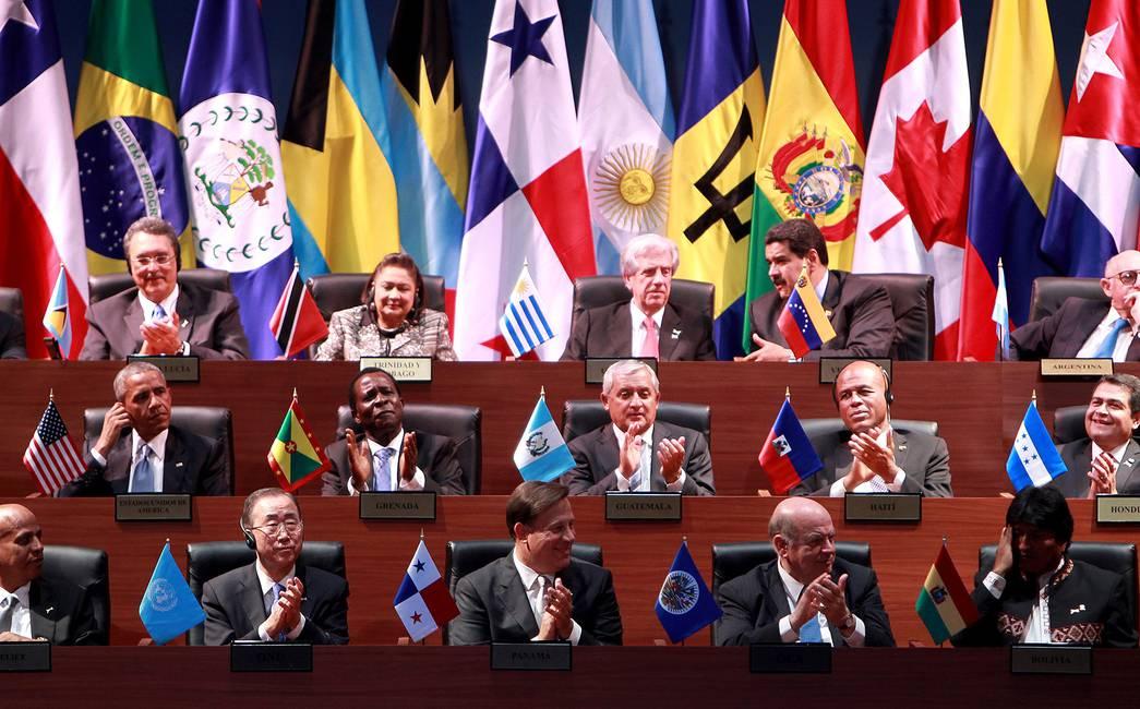 El Acuerdo Transpacífico, ¿una amenaza a la integración latinoamericana?