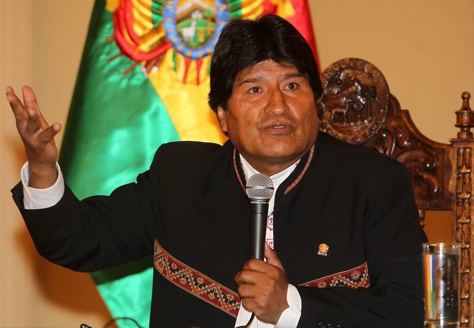 Los dilemas del MAS boliviano: atrincheramiento o renovación  Entrevista a Fernando Mayorga