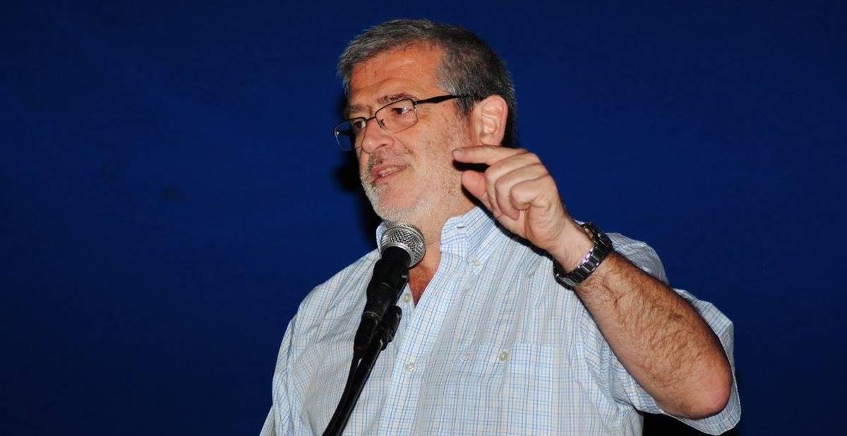 «En Uruguay hay una nueva derecha con una visión gerencialista de la política»  Entrevista a Agustín Canzani
