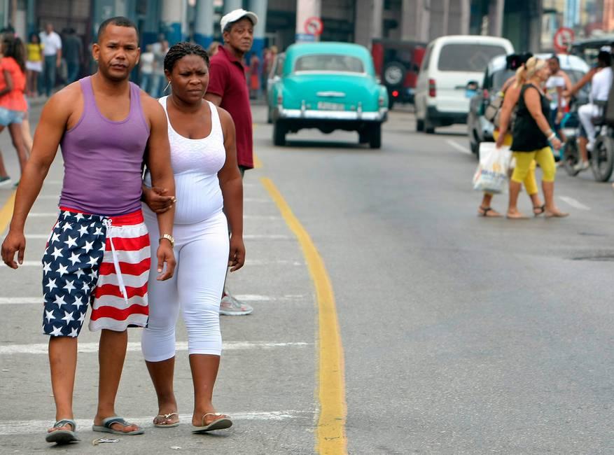 Talking about a Revolution: Estados Unidos y Europa más cerca de Cuba