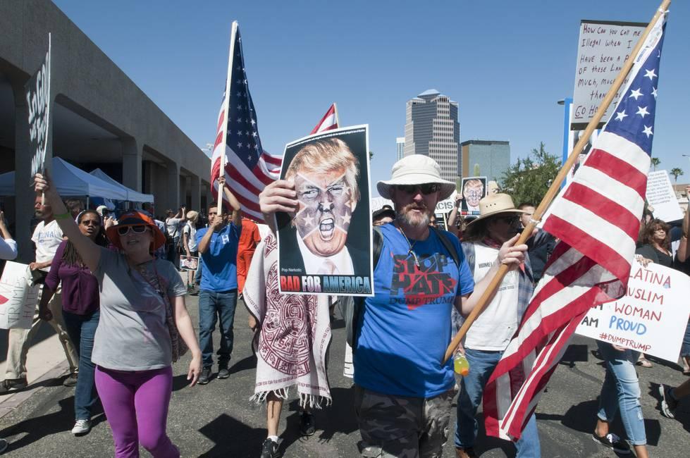 Para poner la revuelta populista en su lugar