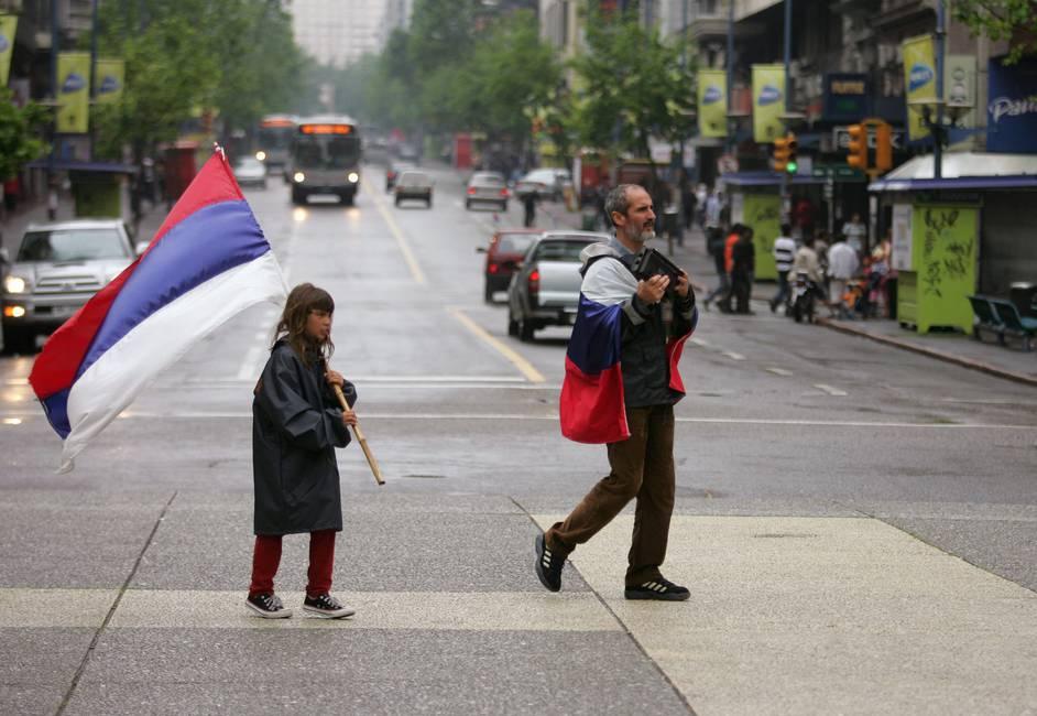 Uruguay: derechos y cambio social  ¿Un país de izquierda?