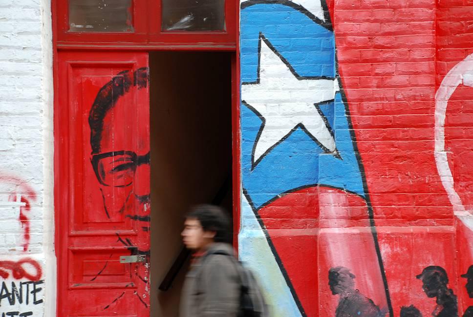 Triunfo cultural, ¿derrota electoral?  Los dilemas del progresismo en Chile