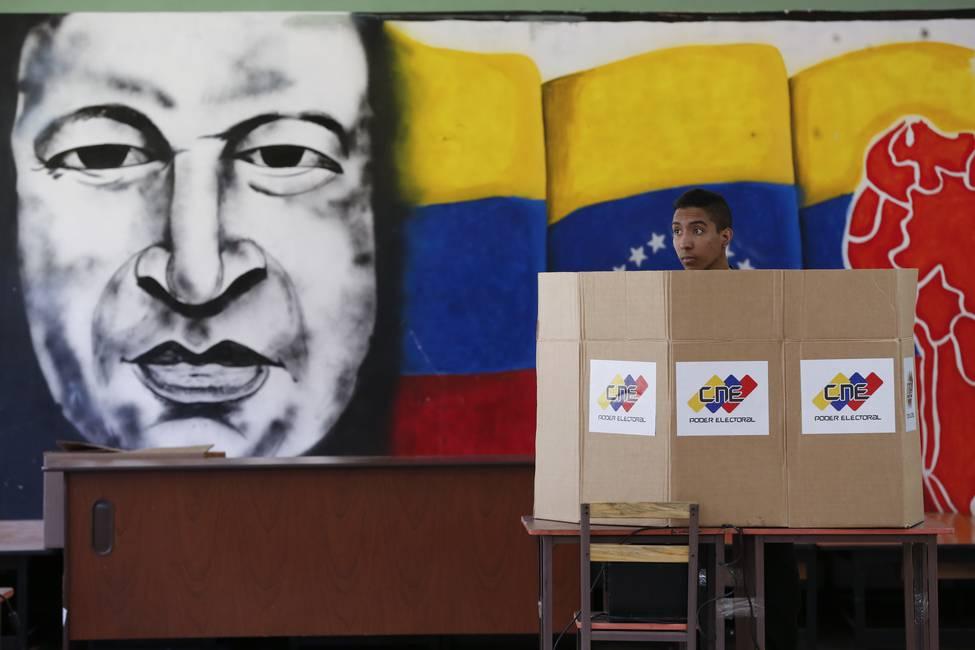 Un resultado multifuncional  Venezuela y el debate postelectoral
