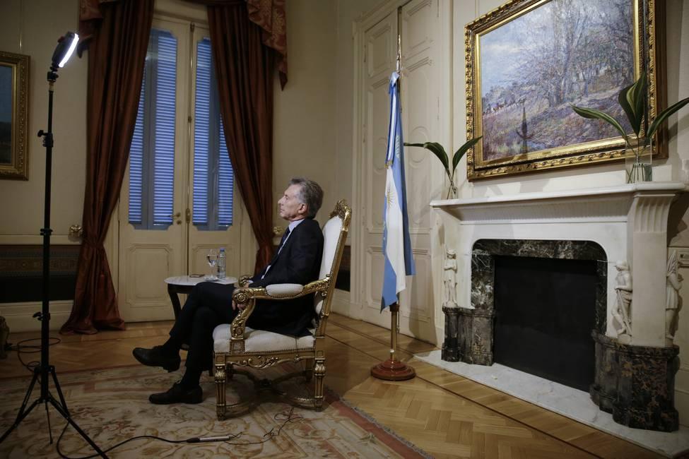 La enigmática supervivencia política de Mauricio Macri