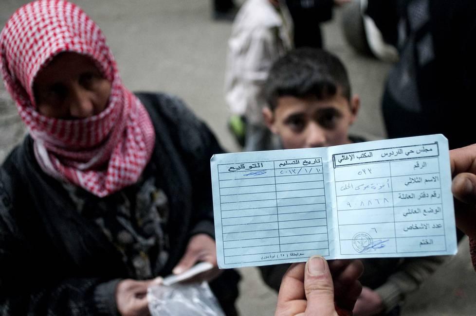 Un ultimátum económico para el mundo árabe