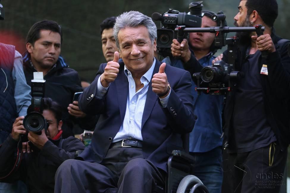 Ecuador: recta final hacia la Presidencia