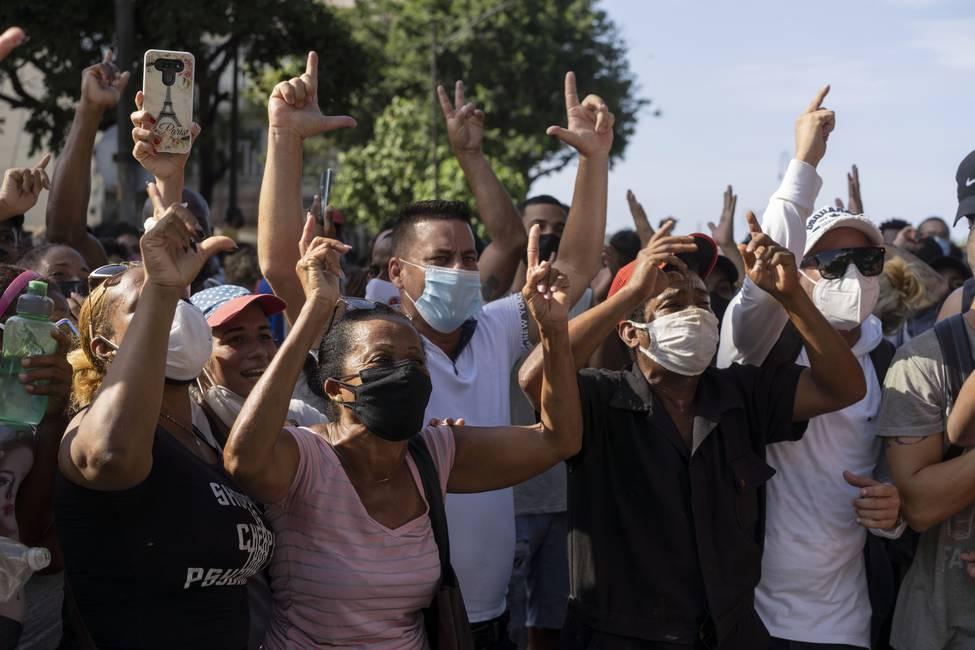 El 11 de julio en Cuba: una reflexión tentativa
