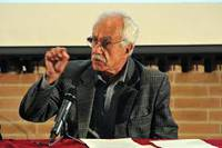 Francisco Leal Buitrago