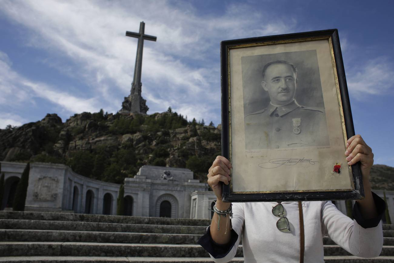 ¿Condena por decir «¡Viva Franco!»?  España y el debate sobre los «delitos de opinión»