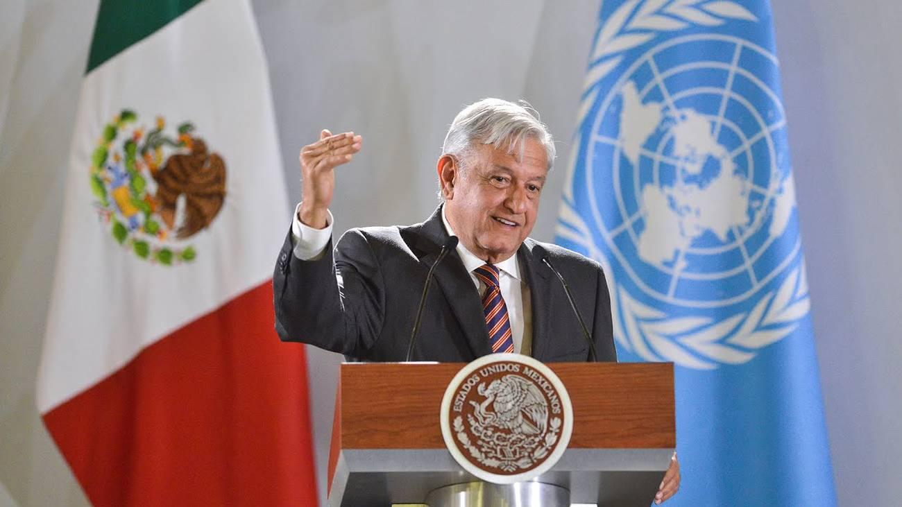 ¿Qué esperar del rol de México en el Consejo de Seguridad de la ONU?