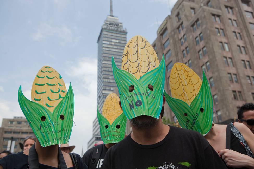 México: un país capturado por corporaciones