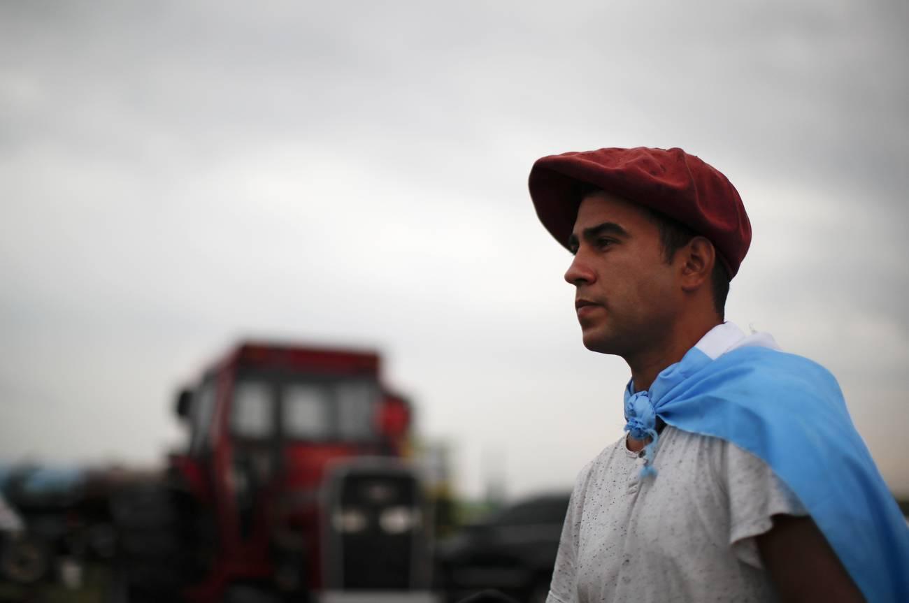 ¿Qué es y qué quiere el campo argentino?