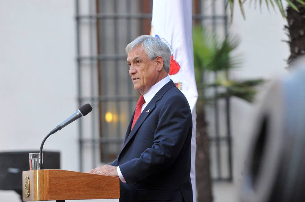 Ética republicana o ética bursátil: la derecha chilena en llamas