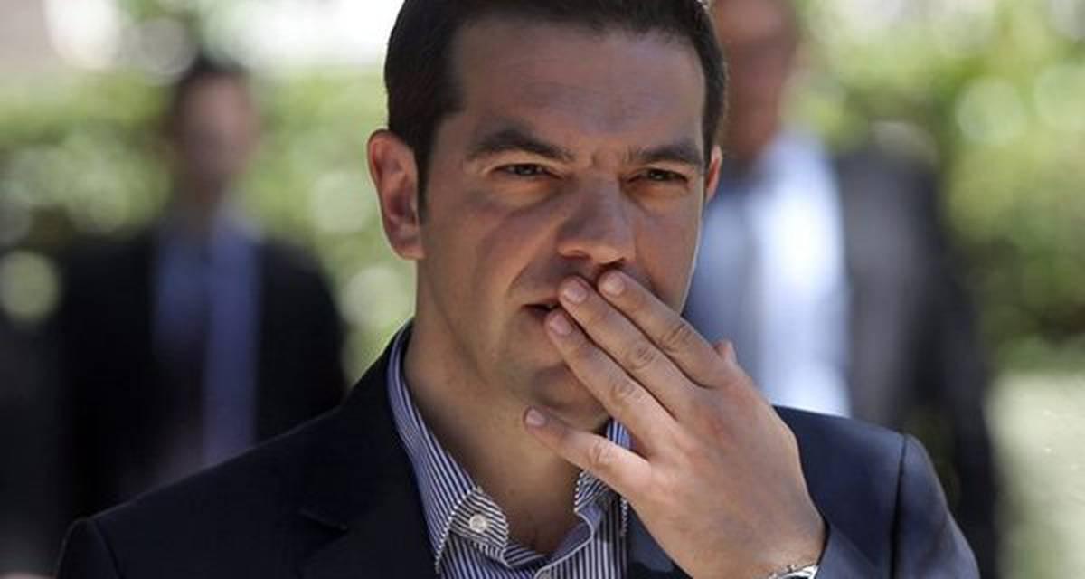 Os dilemas do Syriza  História de uma decepção?
