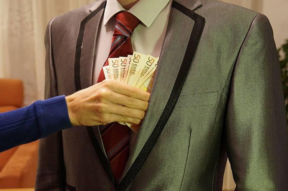 Desmitificar la corrupción  La perversidad de su tolerancia… y de su combate