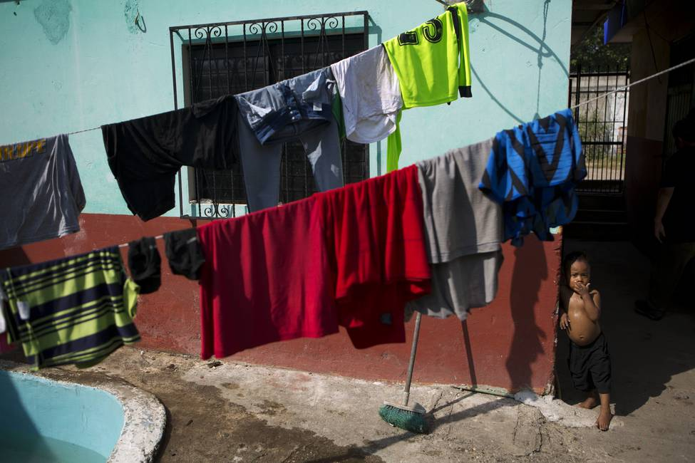 Crónica del dolor: la vida de los migrantes centroamericanos en México  Entrevista a Maureen Meyer