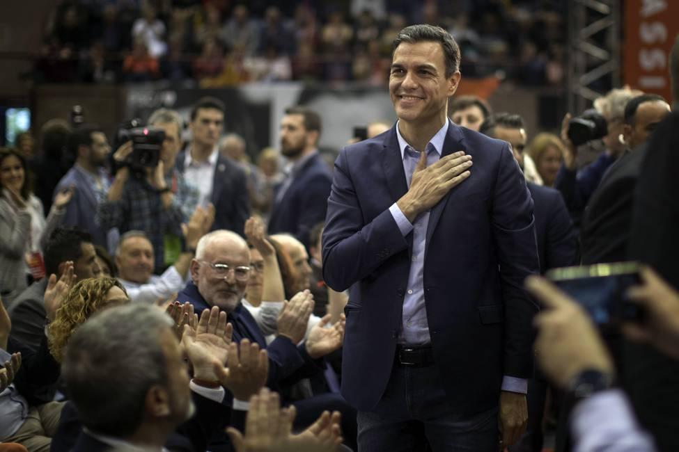 ¿Descubrieron los socialistas españoles la piedra filosofal?